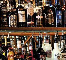 Edinburgh Boozer by GeejYork