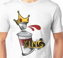 King Can Unisex T-Shirt