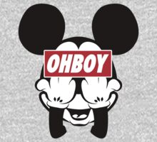 OhBoy by CrazyPencil
