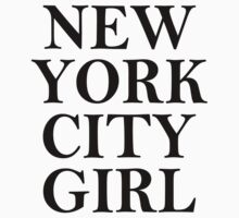 New York City Girl by bestbrothers
