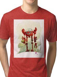 A friend Tri-blend T-Shirt