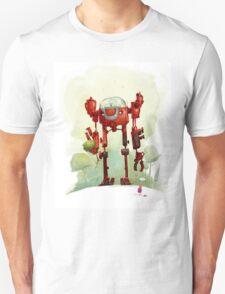 A friend Unisex T-Shirt