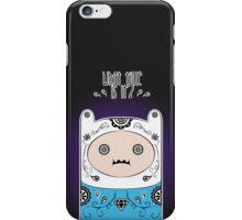 Finn the Human iPhone Case/Skin