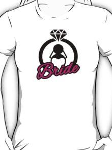 Bride Ring T-Shirt