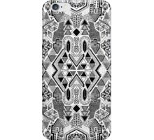 Busy Body Line Pattern iPhone Case/Skin