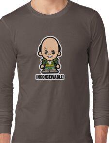 Lil Vizzini Long Sleeve T-Shirt