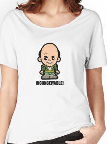 Lil Vizzini Women's Relaxed Fit T-Shirt