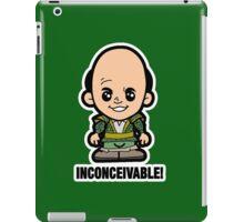 Lil Vizzini iPad Case/Skin