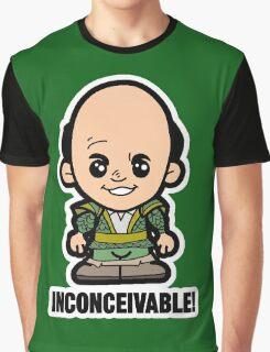 Lil Vizzini Graphic T-Shirt