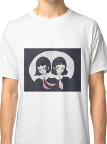 Gemini Sisters Classic T-Shirt