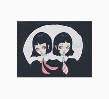 Gemini Sisters Unisex T-Shirt