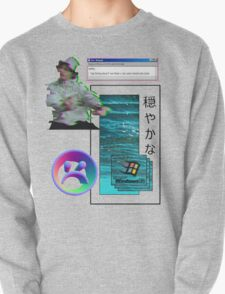 Yung Lean Vaporwave Aesthetics T-Shirt