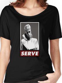 Twilight-Serve Women's Relaxed Fit T-Shirt