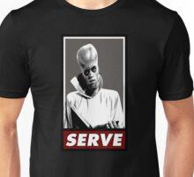 Twilight-Serve Unisex T-Shirt