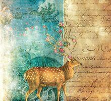 Bloom by Aimee Stewart