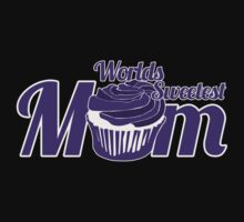 Worlds Sweetest Mom by Boogiemonst