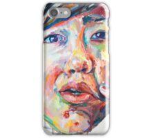 teenage rhapsody iPhone Case/Skin
