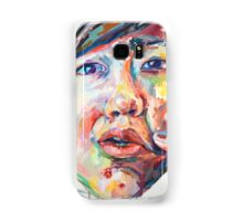 teenage rhapsody Samsung Galaxy Case/Skin