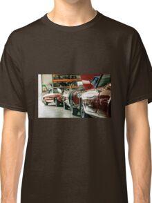 cars Classic T-Shirt