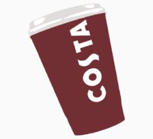Costa Cup by JesseracT