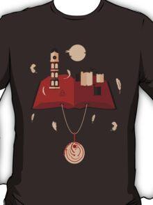 TVD Season 1 Inspired T-Shirt