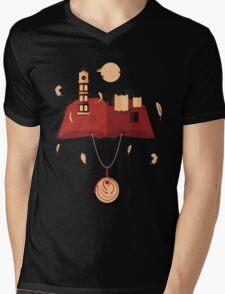 TVD Season 1 Inspired Mens V-Neck T-Shirt