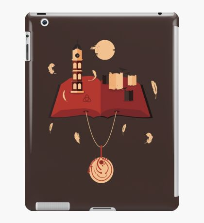 TVD Season 1 Inspired iPad Case/Skin