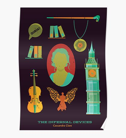 The Infernal Devices Poster