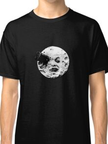Man in the moon Classic T-Shirt