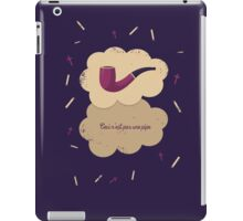 TFiOS Pipe iPad Case/Skin