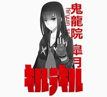 Kill la Kill Shirt : Kiryuin Satsuki  Unisex T-Shirt