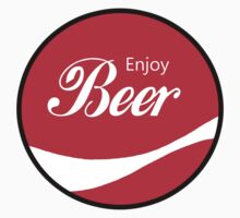 Enjoy Beer by ColaBoy