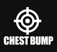 Chest bump by LaundryFactory