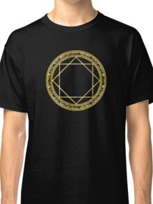 Magi - Extreme Magic Classic T-Shirt