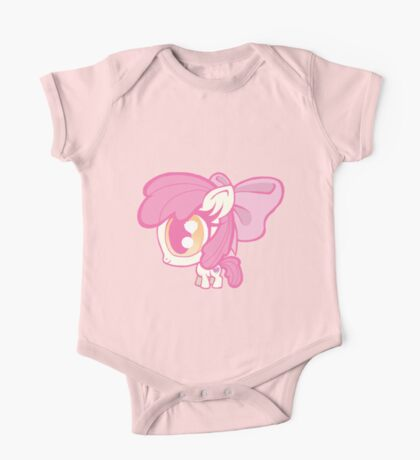 Weeny My Little Pony- Applebloom Kids Clothes
