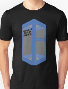 Glass Case  T-Shirt
