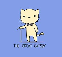 The Great Catsby by cheezup