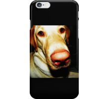 Shelby iPhone Case/Skin