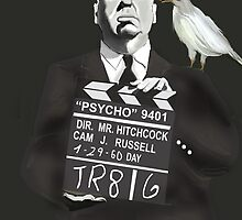 Hitchcock by Nornberg77