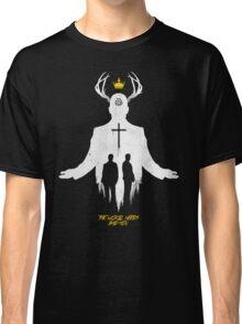 Bad Men Classic T-Shirt