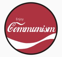 Enjoy Communism by ColaBoy
