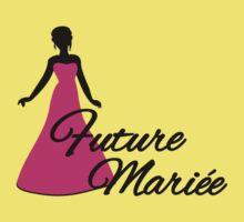 Future Mariée Kids Clothes