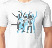 Hangover Party Crew Unisex T-Shirt