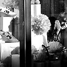Store Window by Mark Jackson