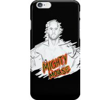 Mighty Mouse (D. Johnson) MMA  iPhone Case/Skin
