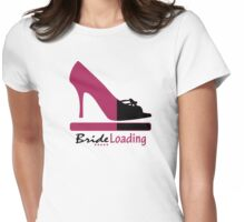 Bride Loading Womens Fitted T-Shirt