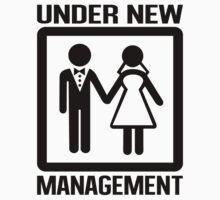Under New Management by nektarinchen