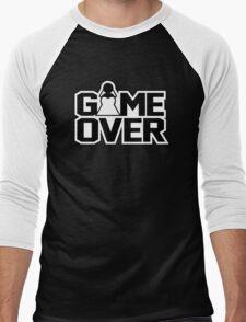 Game Over - Wedding T-Shirt
