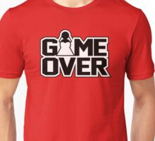 Game Over - Wedding Unisex T-Shirt