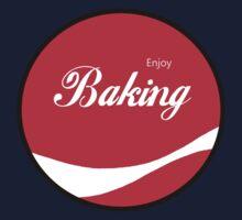 Enjoy Baking Kids Clothes